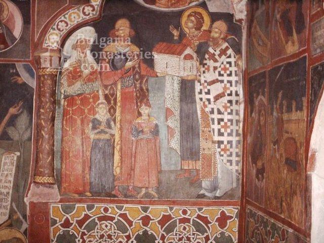 Кремиковски манастир (Снимка 22 от 29)