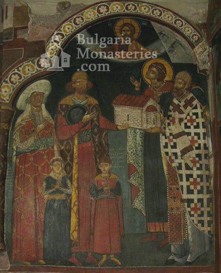 Кремиковски манастир (Снимка 23 от 29)