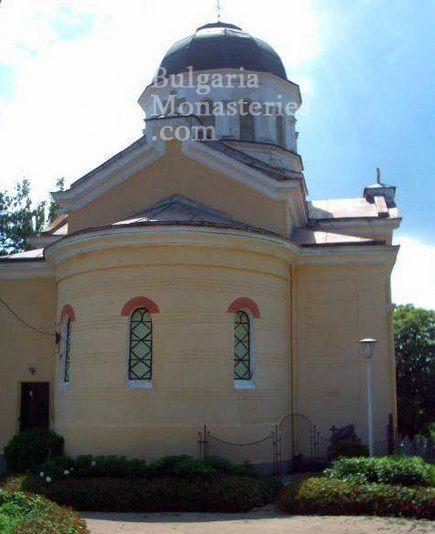 Кремиковски манастир (Снимка 24 от 29)
