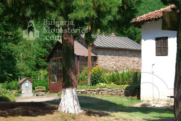 Кремиковски манастир (Снимка 29 от 29)