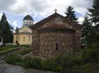 Кремиковски манастир - Двете църкви