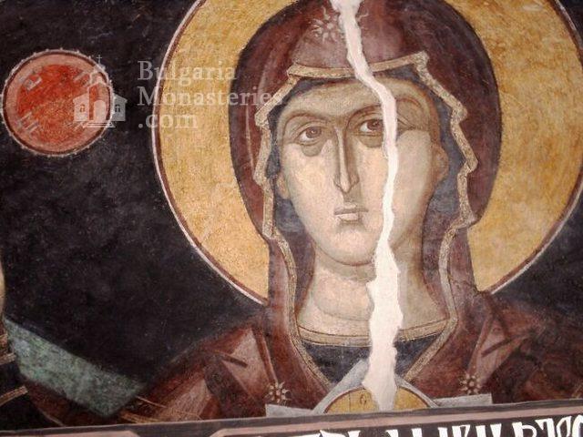 Кремиковски манастир - Икона (Снимка 8 от 29)