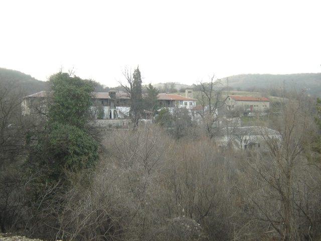 Кукленски манастир (Снимка 3 от 27)