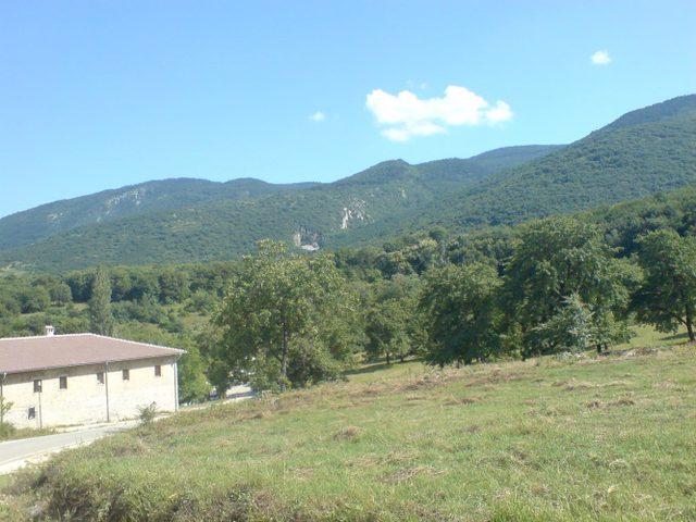 Кукленски манастир - Изглед над манастира (Снимка 24 от 27)