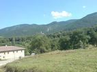 Кукленски манастир - Изглед над манастира