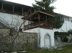 Кукленски манастир - Жилищните сгради