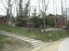 Кукленски манастир - Ресторантът пред манастира