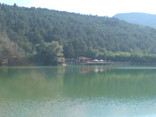 Кукленски манастир - Руенско езеро (Снимка 27 от 27)