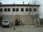 Кукленски манастир - манастирската порта