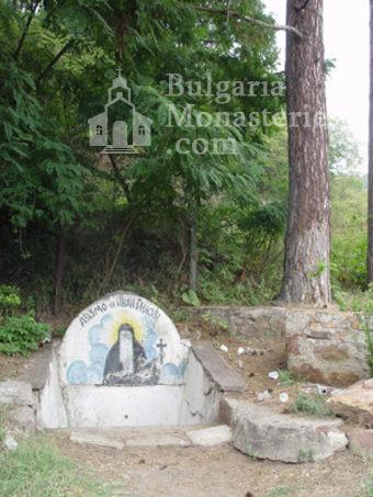 Курилски манастир (Снимка 2 от 21)