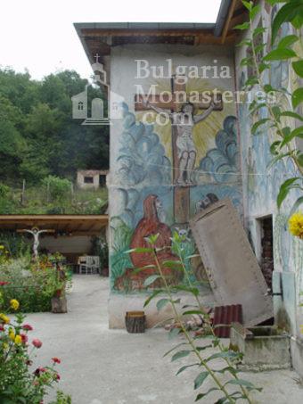 Курилски манастир (Снимка 3 от 21)