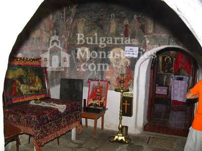 Курилски манастир (Снимка 10 от 21)
