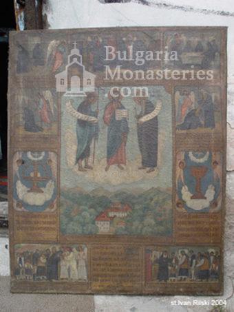 Курилски манастир (Снимка 14 от 21)