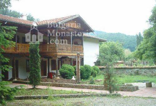 Лопушански манастир - Жилищната сграда (Снимка 6 от 23)