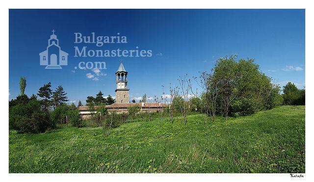 Лясковски манастир (Снимка 1 от 13)