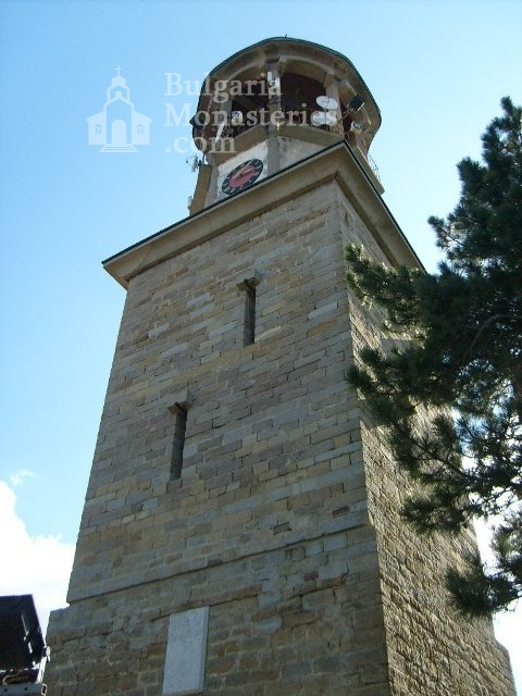 Лясковски манастир - Кулата (Снимка 7 от 13)