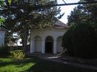 Лясковски манастир - Църквата