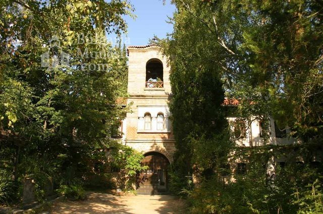 Мъглижки манастир (Снимка 1 от 14)