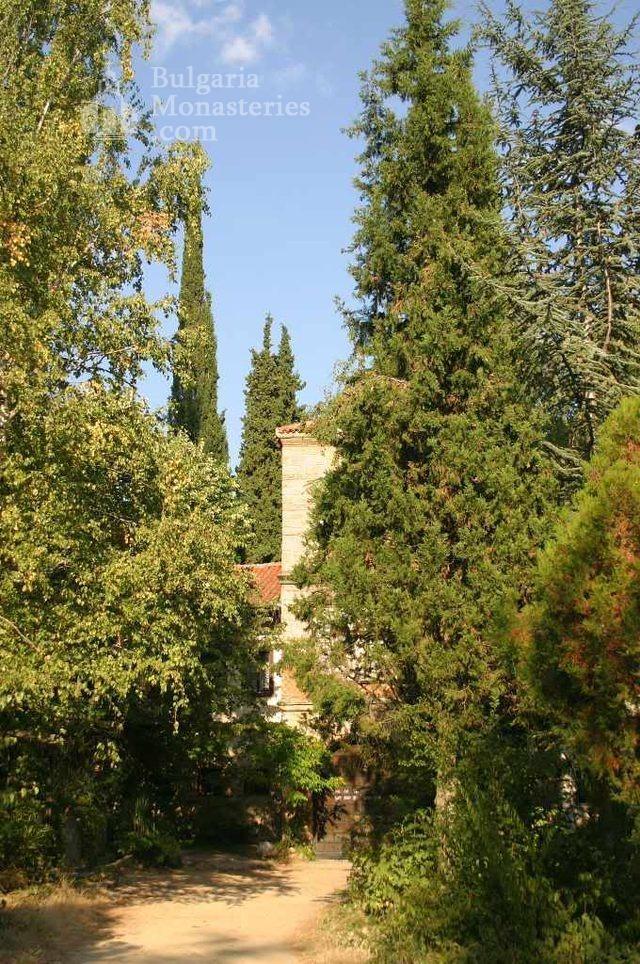 Мъглижки манастир (Снимка 14 от 14)