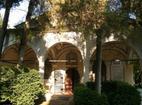 Мъглижки манастир - Църквата