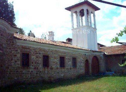 Мердански манастир (Снимка 5 от 7)