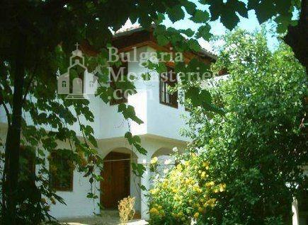 Мердански манастир - Жилищна сграда (Снимка 6 от 7)