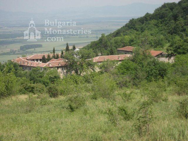 Мулдавски манастир (Снимка 1 от 31)
