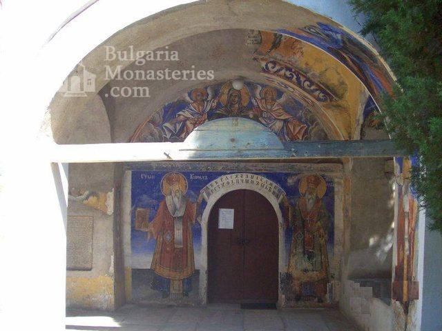 Мулдавски манастир (Снимка 23 от 31)