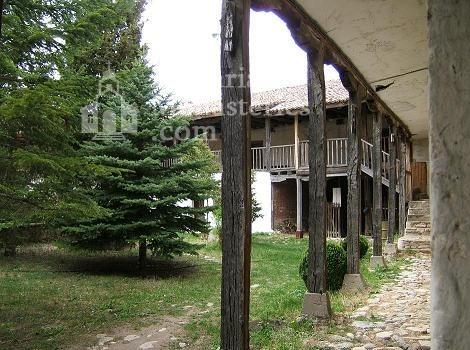 Мулдавски манастир (Снимка 26 от 31)