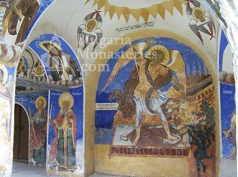 Мулдавски манастир (Снимка 27 от 31)