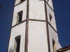Мулдавски манастир - Камбанарията