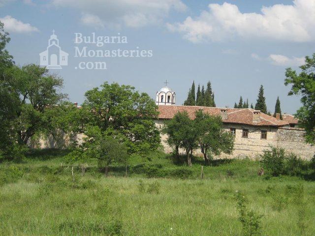 Мулдавски манастир - Мулдавски манастир (Снимка 3 от 31)