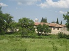Мулдавски манастир - Мулдавски манастир
