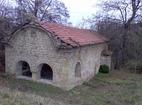 Неделишки манастир  - Каменните релефи в църквата
