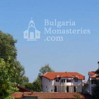 Обрадовски манастир (Снимка 12 от 18)