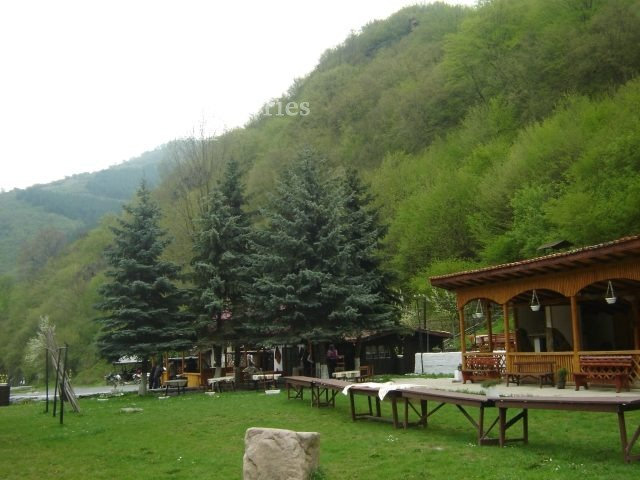 Осеновлашки манастир (Снимка 26 от 27)
