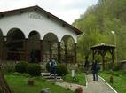 Осеновлашки манастир - Църквата