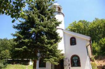Панчаревски манастир  (Снимка 4 от 4)