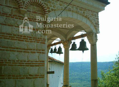 Патриаршески манастир - Звънарницата (Снимка 11 от 23)