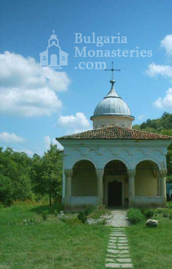 Плаковски манастир (Снимка 6 от 12)