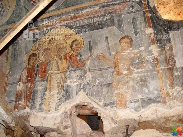 Подгумерски манастир (Снимка 1 от 3)