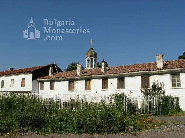 Поморийски манастир (Снимка 1 от 24)