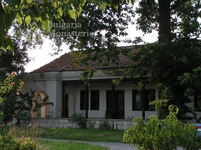 Поморийски манастир (Снимка 4 от 24)