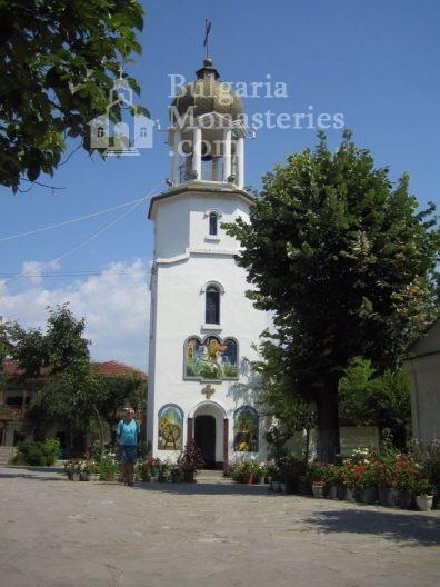 Поморийски манастир - Кулата-камбанария (Снимка 7 от 24)