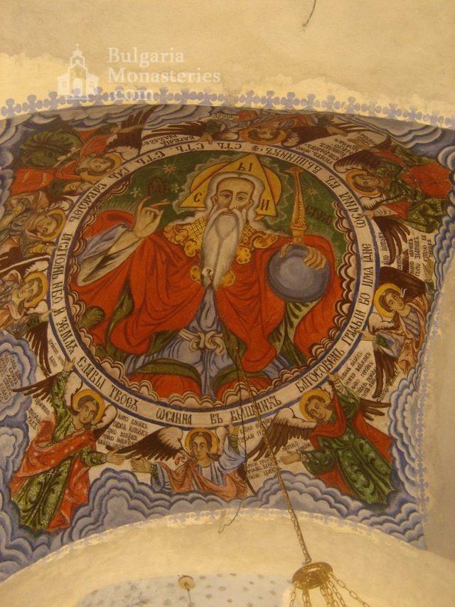 Правешки манастир (Снимка 19 от 21)