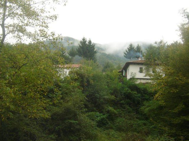 Правешки манастир - Църквата  (Снимка 3 от 21)