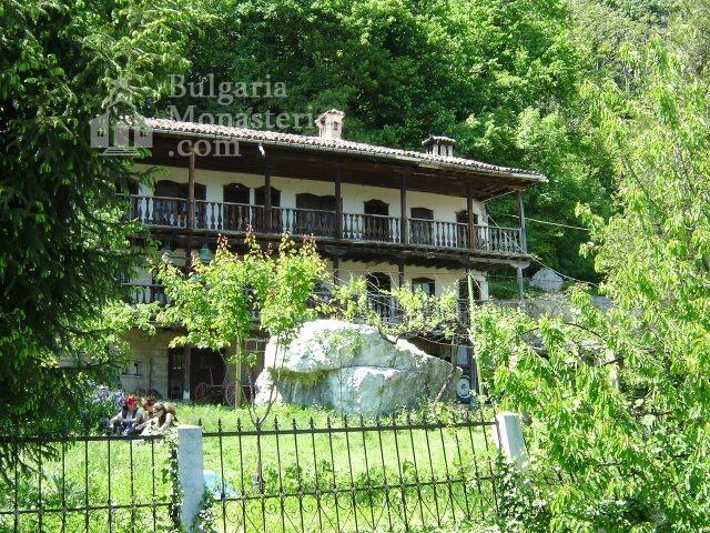 Преображенски манастир (Снимка 25 от 29)