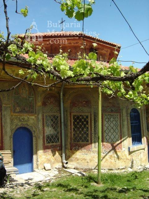 Преображенски манастир (Снимка 26 от 29)