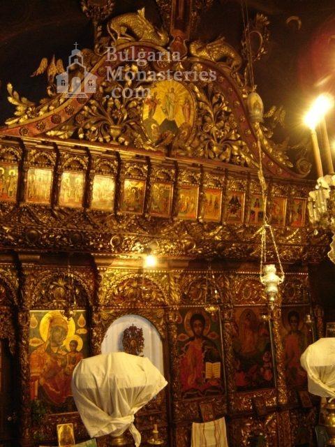 Преображенски манастир (Снимка 28 от 29)