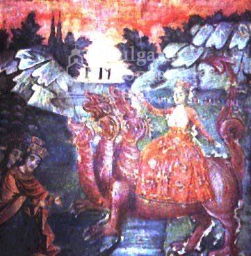 Преображенски манастир - Апокалипсис (Снимка 8 от 29)